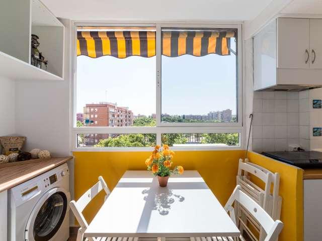 2-bedroom apartment for rent in La Saïdia, Valencia
