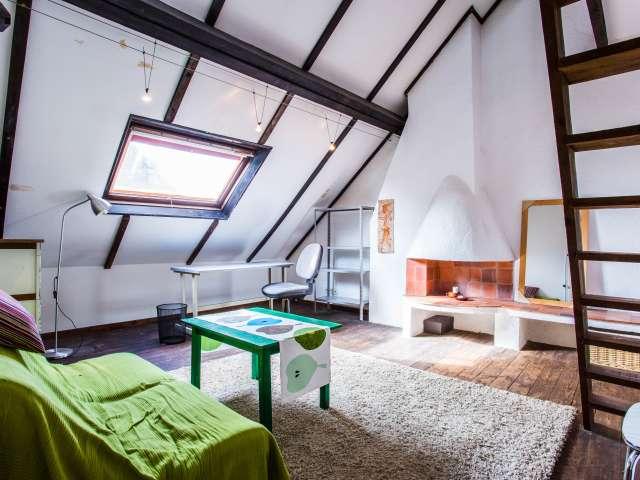 Studio à louer à Woluwe-Saint-Lambert, Bruxelles