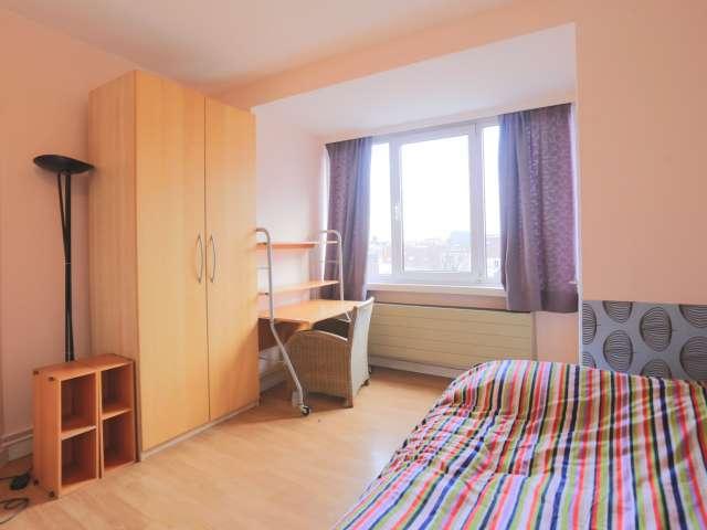 Confortable appartement 1 chambre à louer à Centre, Bruxelles