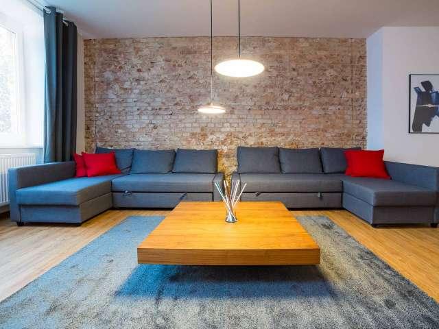 Ganze 4 Schlafzimmer Wohnung in Berlin