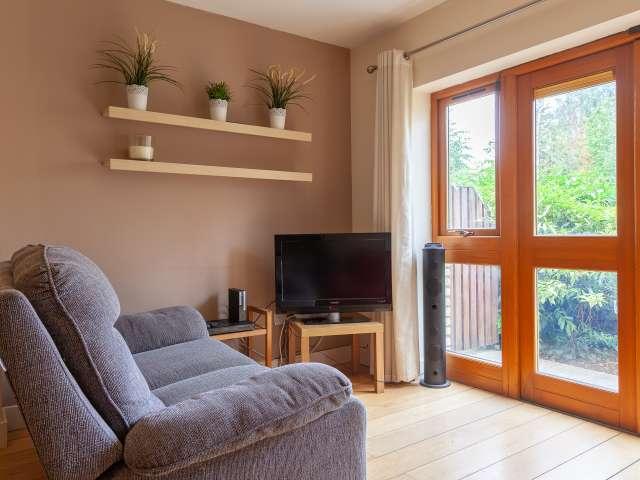 Sunny 2-bedroom apartment for rent in Stoneybatter, Dublin