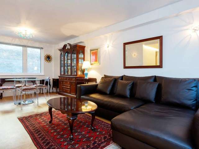 1-bedroom apartment to rent in Mayfair, London