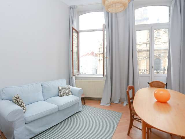 Studio apartment for rent - City center, Brussels