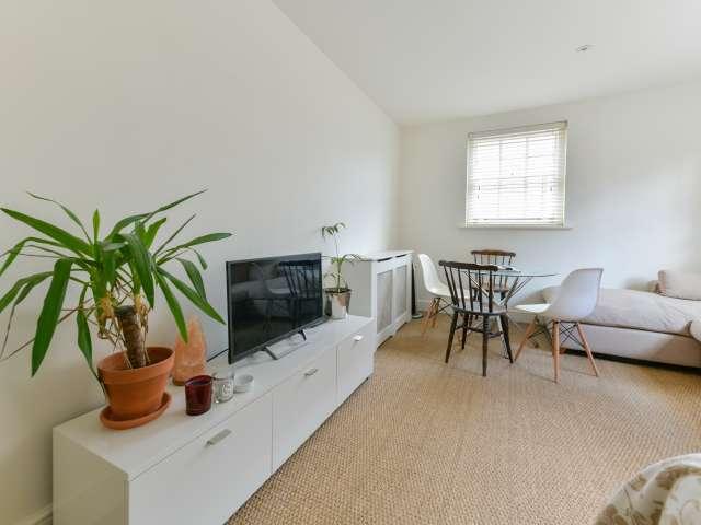 Mile End studio flats for rent   Spotahome