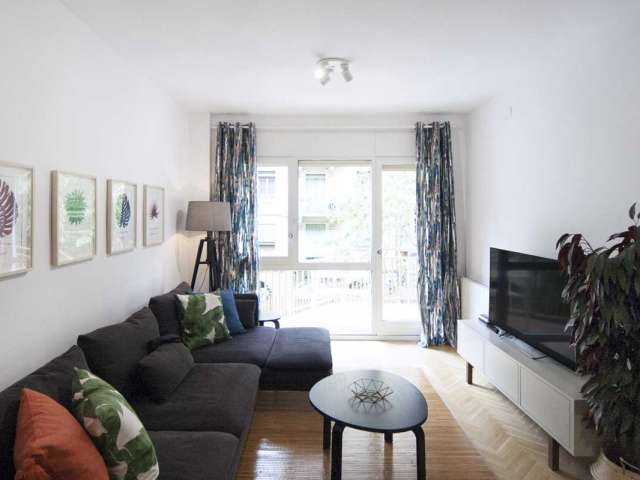 4-bedroom apartment for rent in Eixample, Barcelona