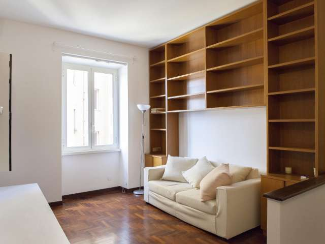 Appartement de 1 chambre à louer à Tuscolano, Rome