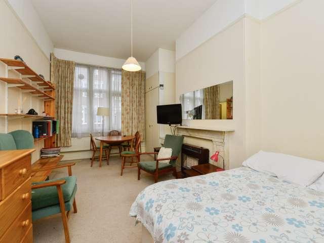 1-Zimmer-Wohnung zur Miete in Shepherd's Bush, London