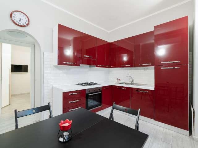 Appartamento con 1 camera da letto in affitto a Balduina, Roma