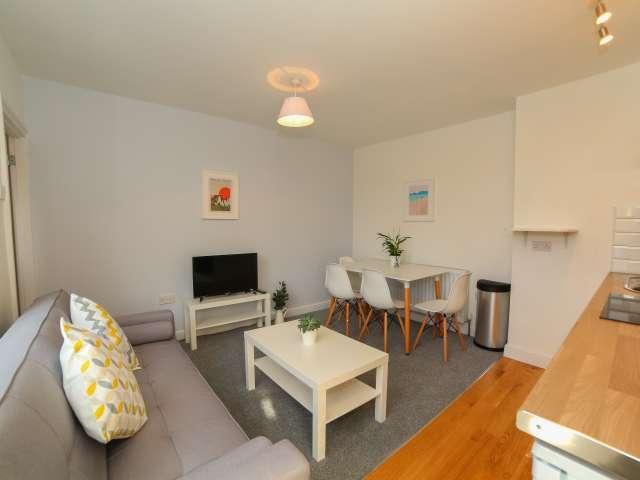 1-Zimmer-Wohnung zu vermieten in Coulsdon, London