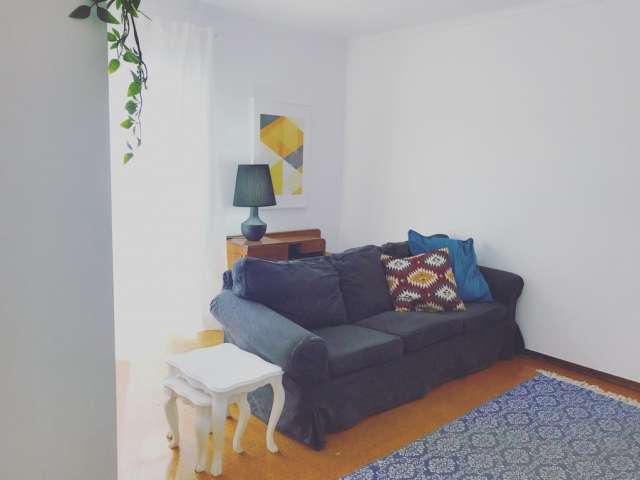 Apartamento de 1 quarto para alugar em São Marcos, Lisboa