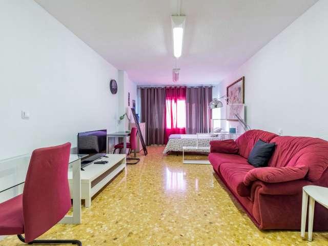 Elegante monolocale in affitto a Ciutat Vella, Valencia