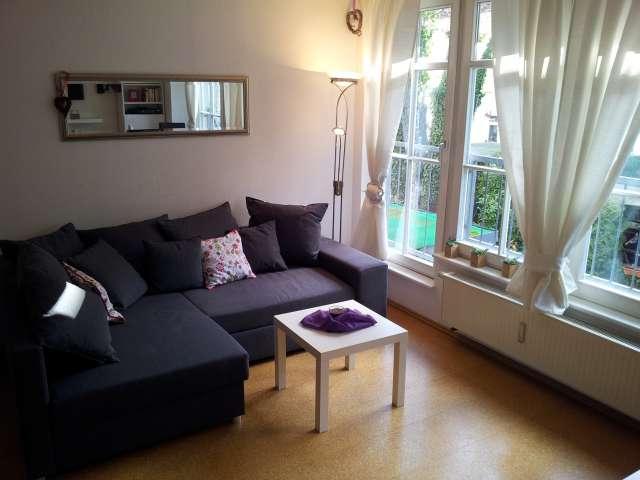 2-bedroom apartment for rent in Pankow, Berlin