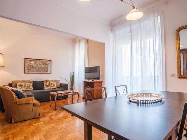 Appartamento con 2 camere da letto in affitto a San Giovani, Roma