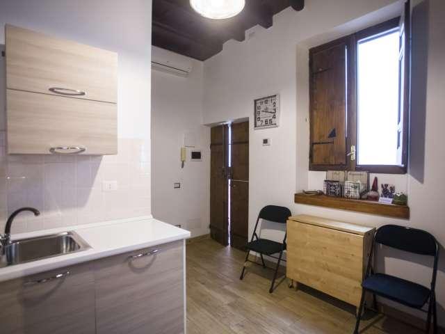 Elegante appartamento con 2 camere da letto in affitto, Centro Storico