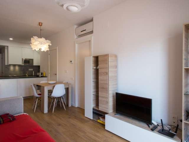 2-bed apartment for rent, Esplugues de Llobregat, Barcelona