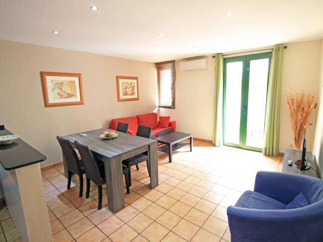 Appartamento in affitto a Barrio Gotico, Barcellona 2 camere da letto
