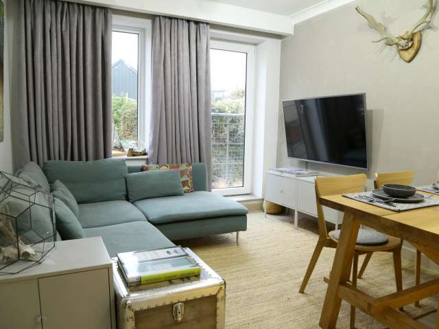 Lovely 1-bedroom apartment to rent in Downtown, Dublin