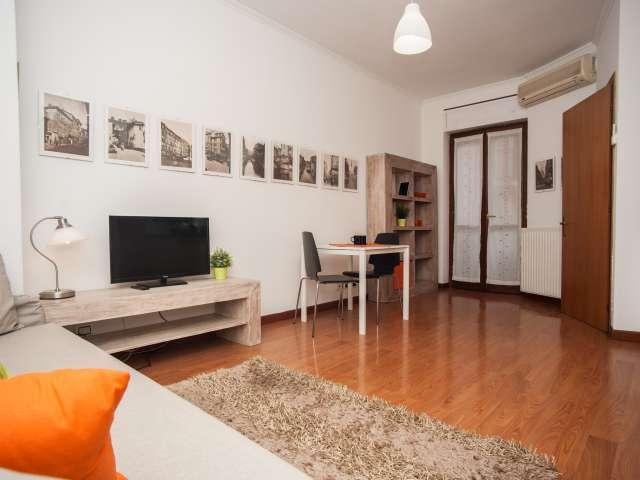 Studio apartment for rent in Washington, Milan
