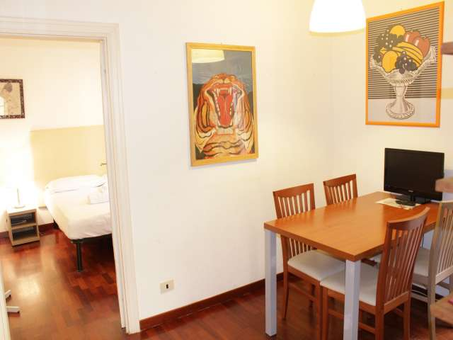 2-bedroom apartment for rent in Centro Storico, Rome