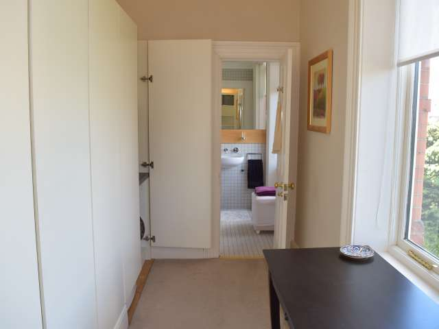 Studio to rent in a shared house in Rathgar, Dublin
