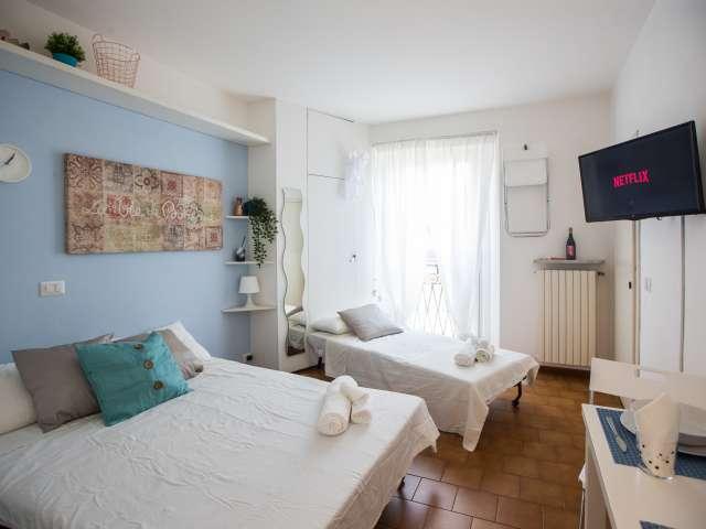 Cute studio apartment for rent in Centro, Milan