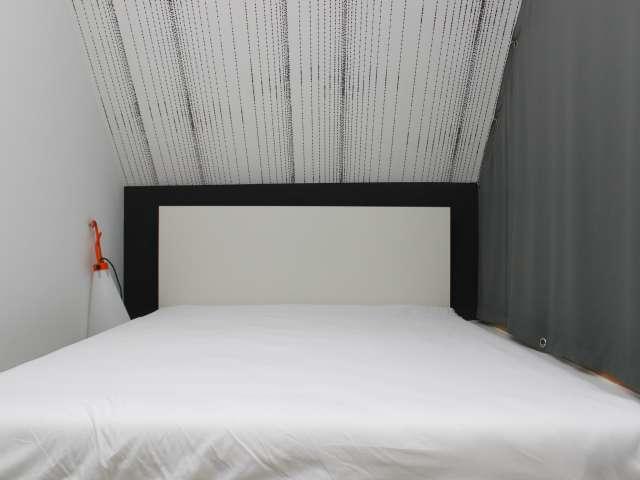 Helle 1-Zimmer-Wohnung zu vermieten in Friedrichshain, Berlin