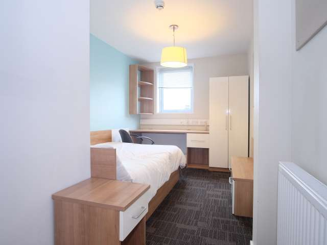 Ensuite room to rent in Holloway, London