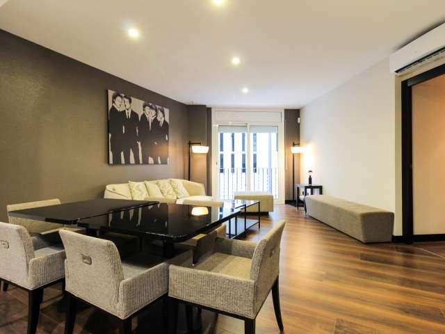 4-bedroom apartment for rent in Ciutat Vella, Barcelona