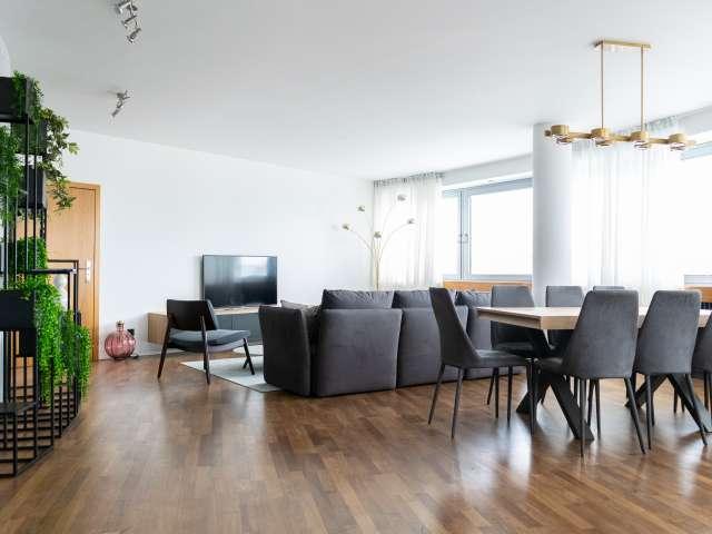 Wohnung mit 2 Zimmern zur Miete in Kreuzberg, Berlin