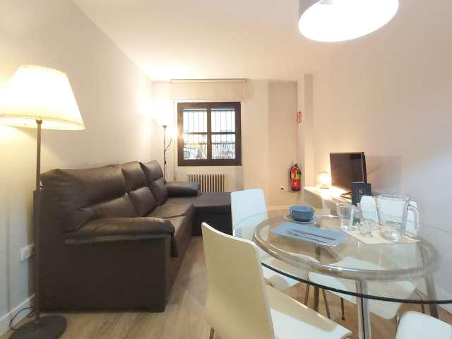 2-Zimmer-Wohnung zur Miete in Guindalera, Madrid
