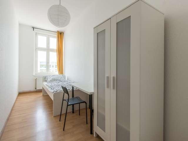 Sonniges WG-Zimmer zu vermieten in Friedrichshain, Berlin