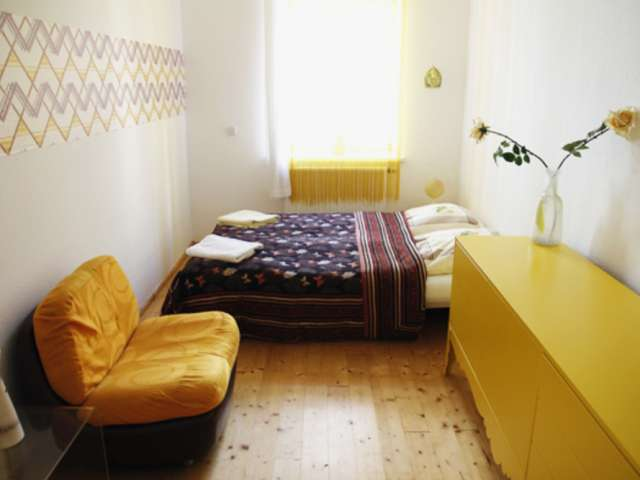 Apartment with 1-bedroom for rent, Prenzlauer Berg, Berlin