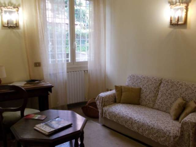 Appartamento con 1 camera da letto in affitto a Testaccio, Roma
