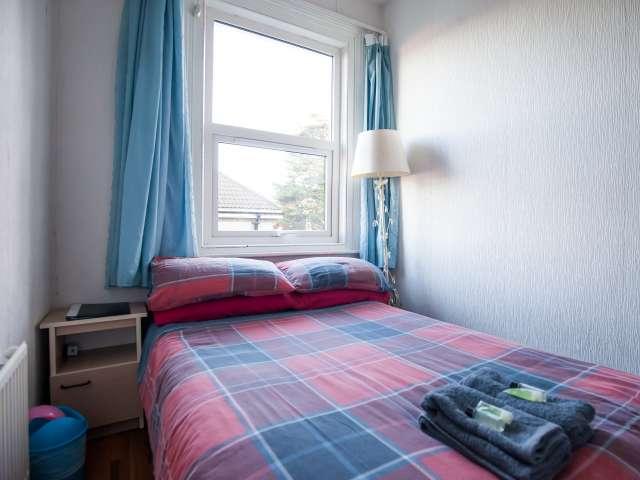 Se alquila habitación doble, casa de 6 dormitorios, Stoneybatter, Dublín