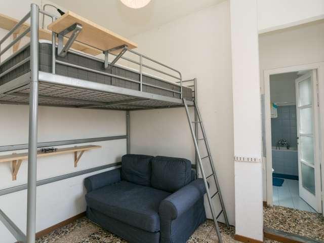 Studio-Wohnung zu vermieten in Sesto San Giovanni, Mailand