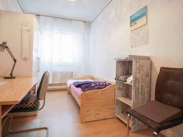 Charmantes Zimmer zu vermieten in Moabit, Berlin