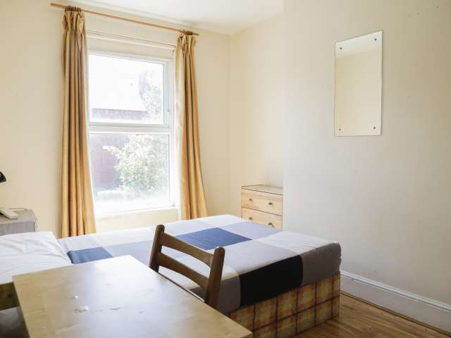 Bright room to rent in Rathmines, Dublin