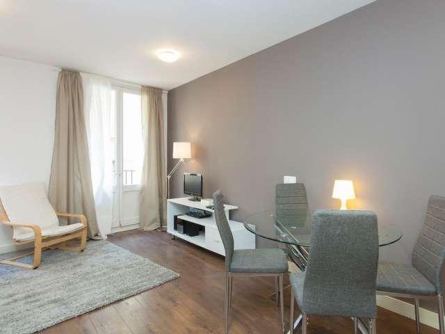 1 Bedroom Apartment Barcelona