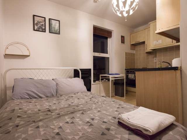 Cosy studio apartment for rent in North Inner City, Dublin