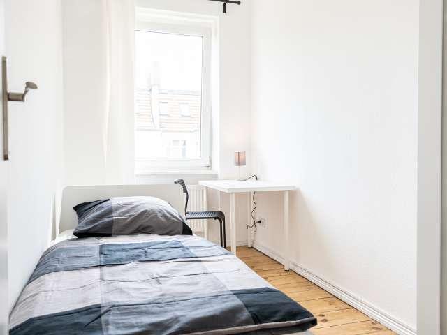 Modernes Zimmer in 4-Zimmer-Wohnung in Treptow-Köpenick