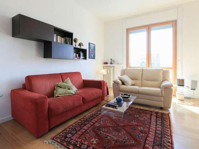 Appartamento in affitto a Navigli, Milano 1 camera da letto