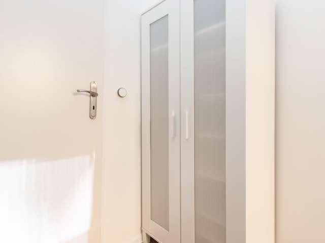 Zimmer zu vermieten in 4-Zimmer-Wohnung in Kreuzberg