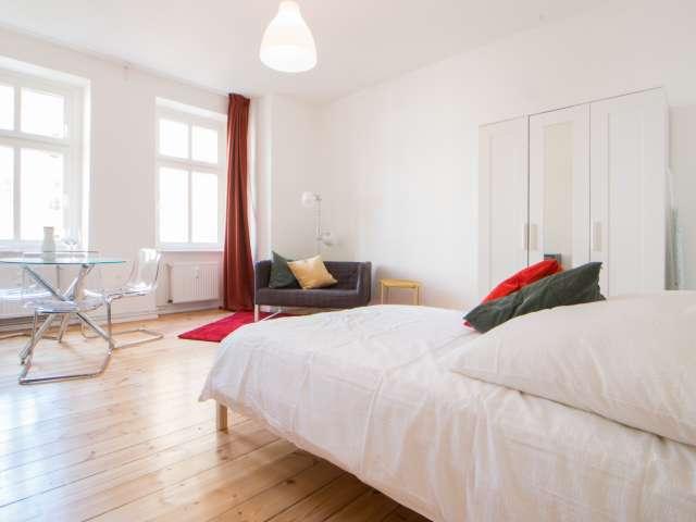 1-Zimmer-Wohnung zur Miete in Prenzlauer Berg, Berlin