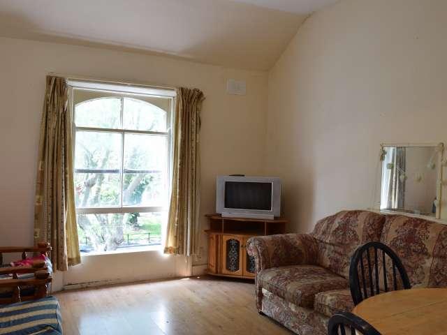 2-bedroom flat to rent in Drumcondra, Dublin