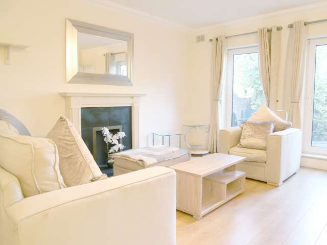 Lovely 2-bedroom apartment to rent in Rathgar, Dublin