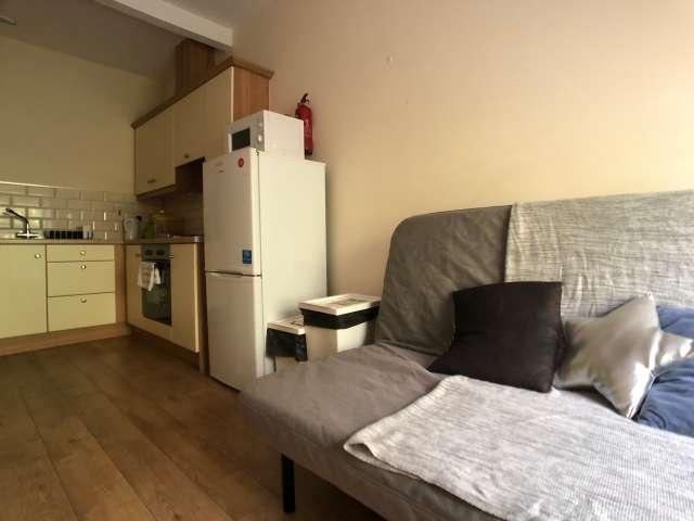 1-bedroom flat for rent in Drumcondra, Dublin