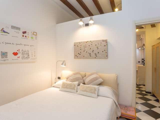 Appartamento bilocale in affitto a Brera, Milano