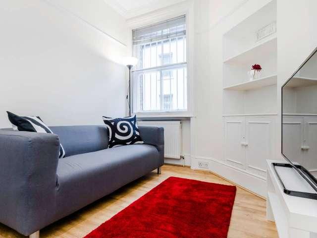 2-bedroom flat to rent in Marylebone, London