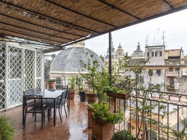 Monolocale in affitto a Flaminio, Roma