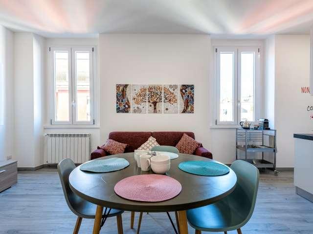 Intero appartamento con 3 camere da letto a Roma